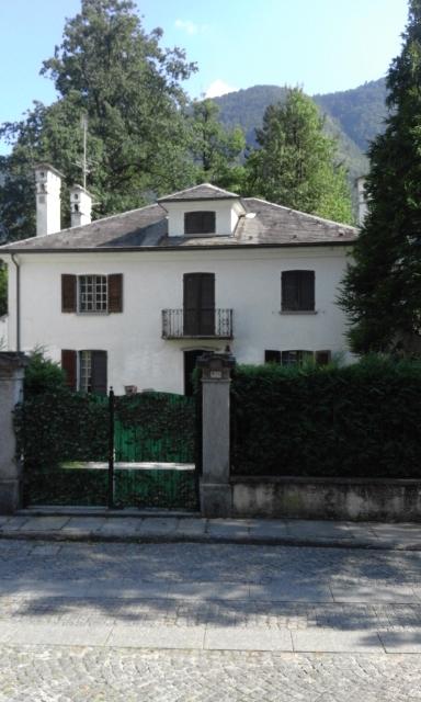 Villa in centro abitato