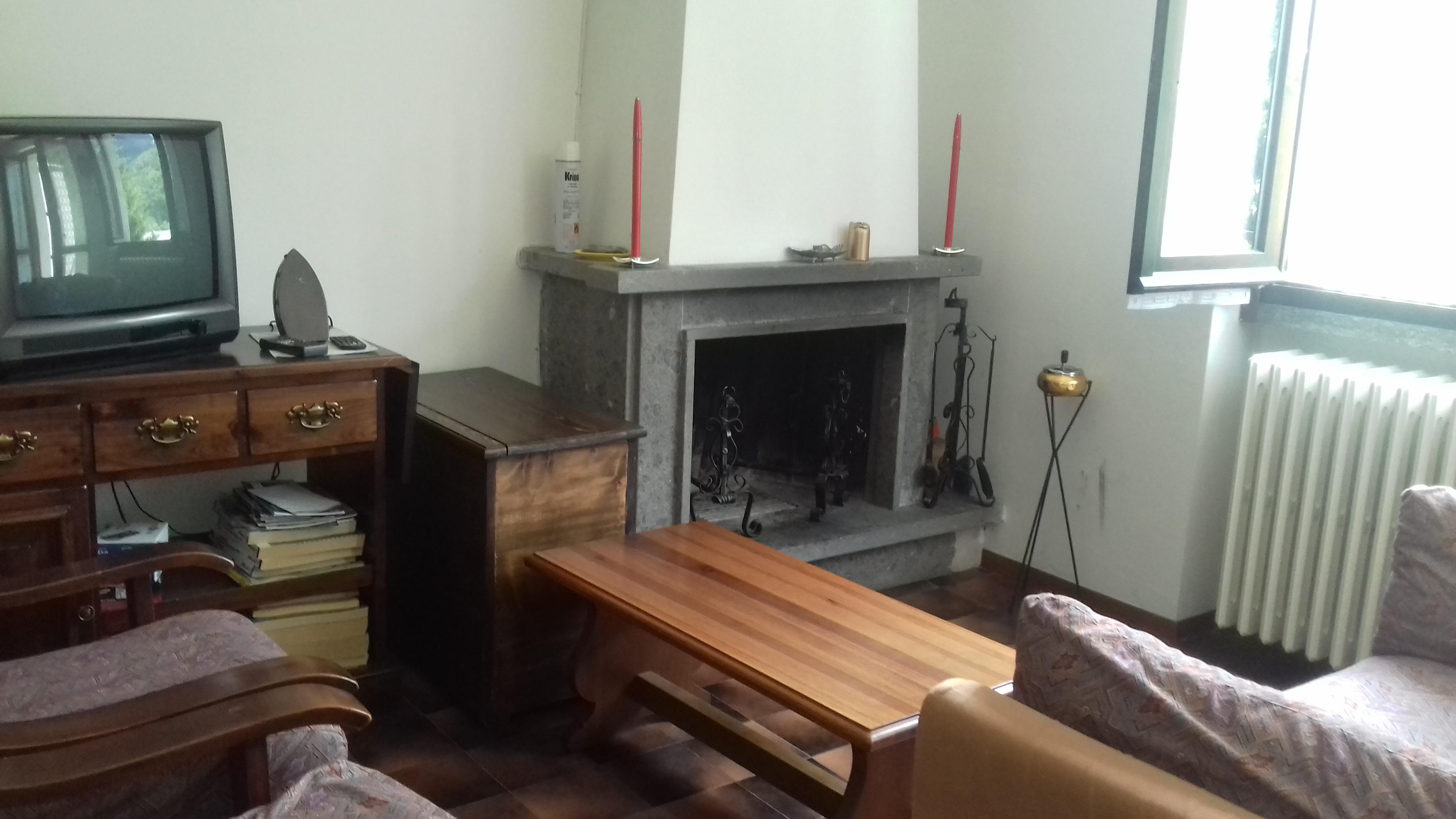 Appartamento in condominio secondo piano