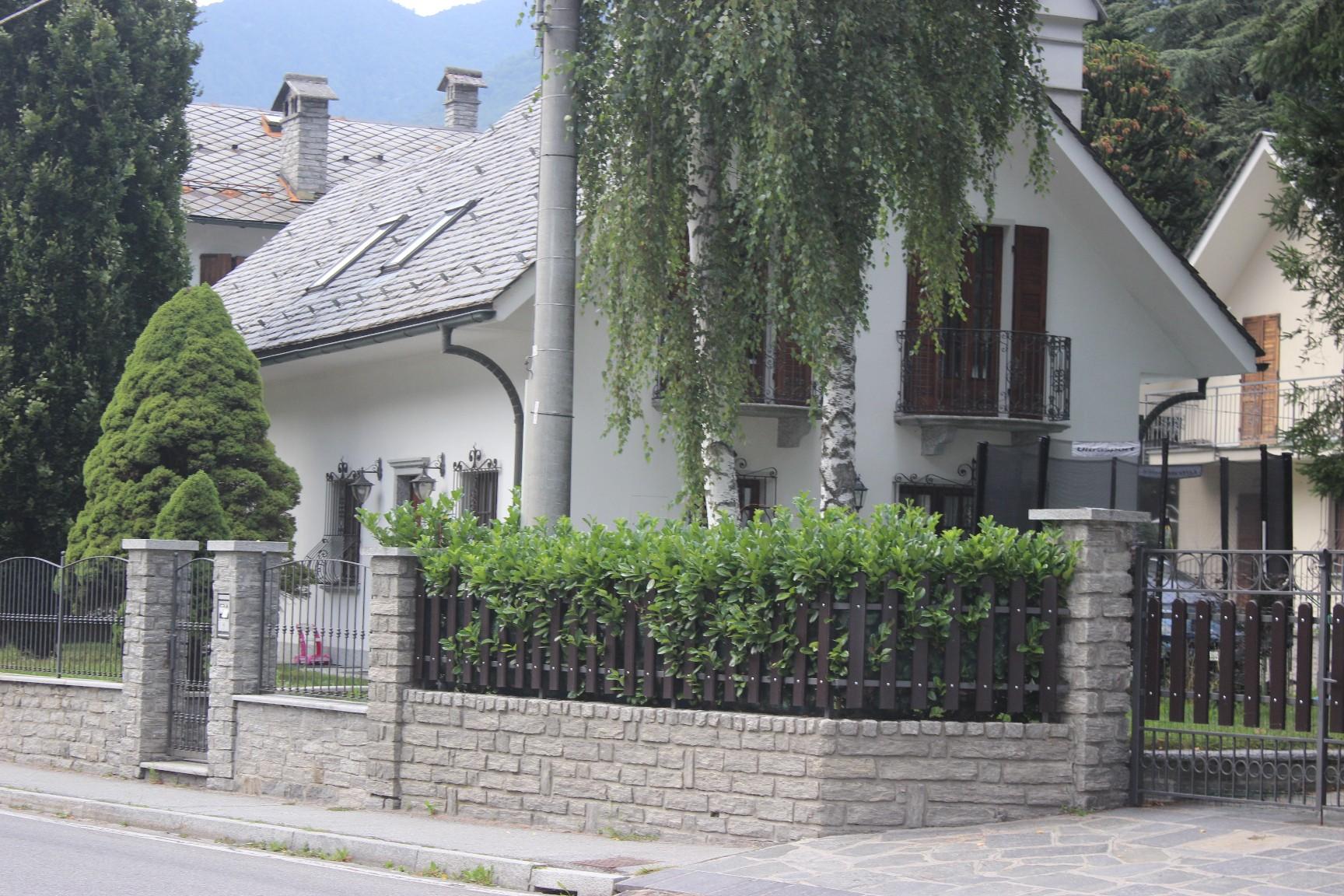 Bellissima Villa unifamiliare