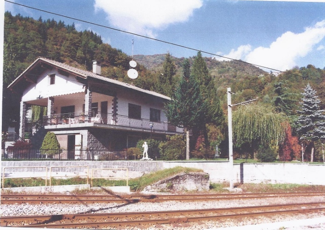 Villa Due Piani