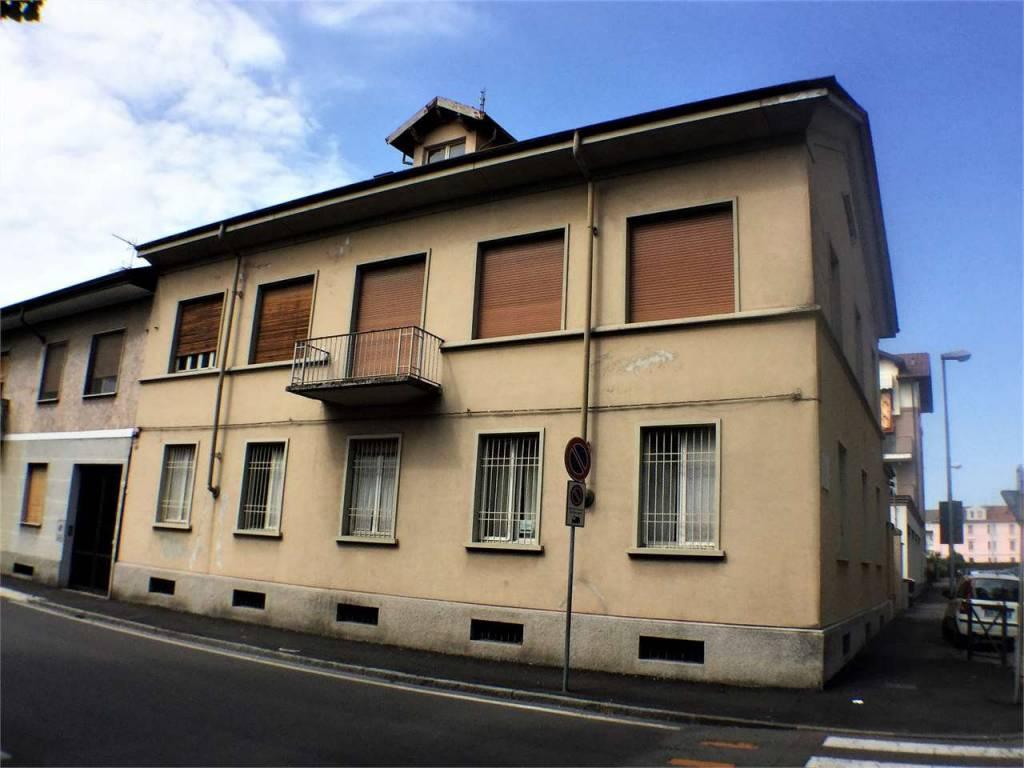 Casa indipendente a Novara S.Andrea