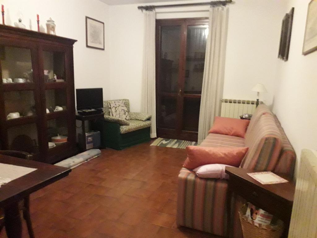 Appartamento in ottima posizione