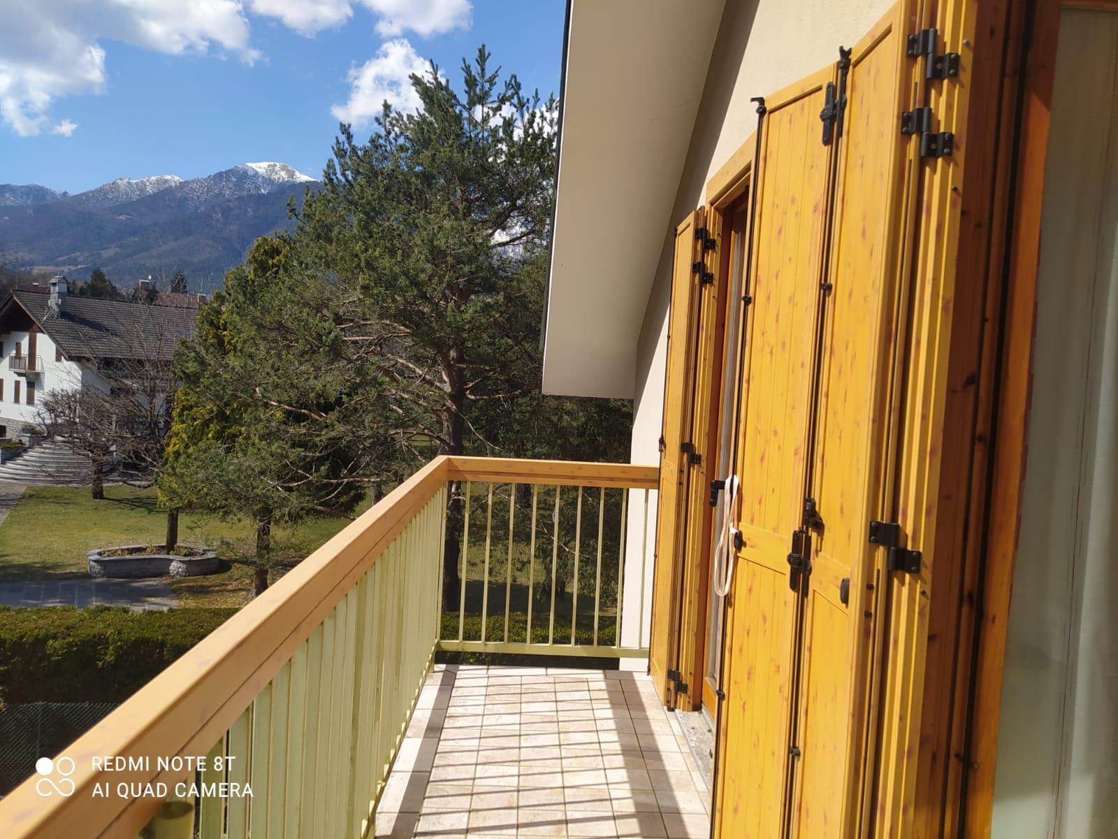 Villaggio Santa Rita appartamento in affitto stagione estiva