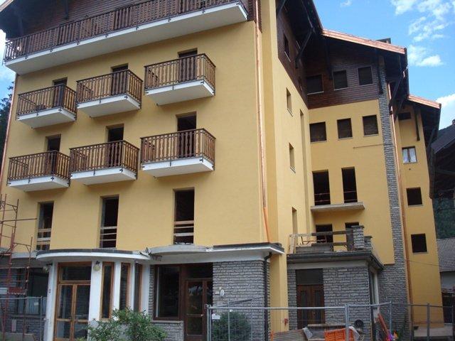 In condominio appartamenti di nuova ristrutturazione