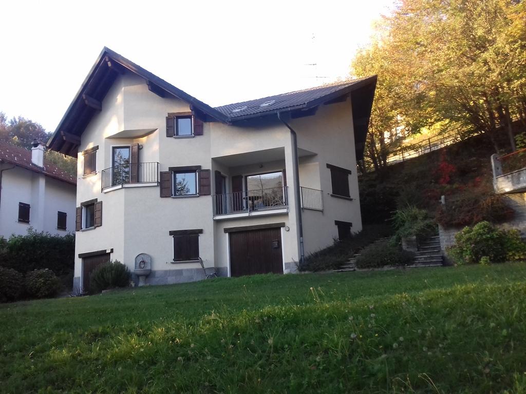 Bellissima Villa  con vista panoramica