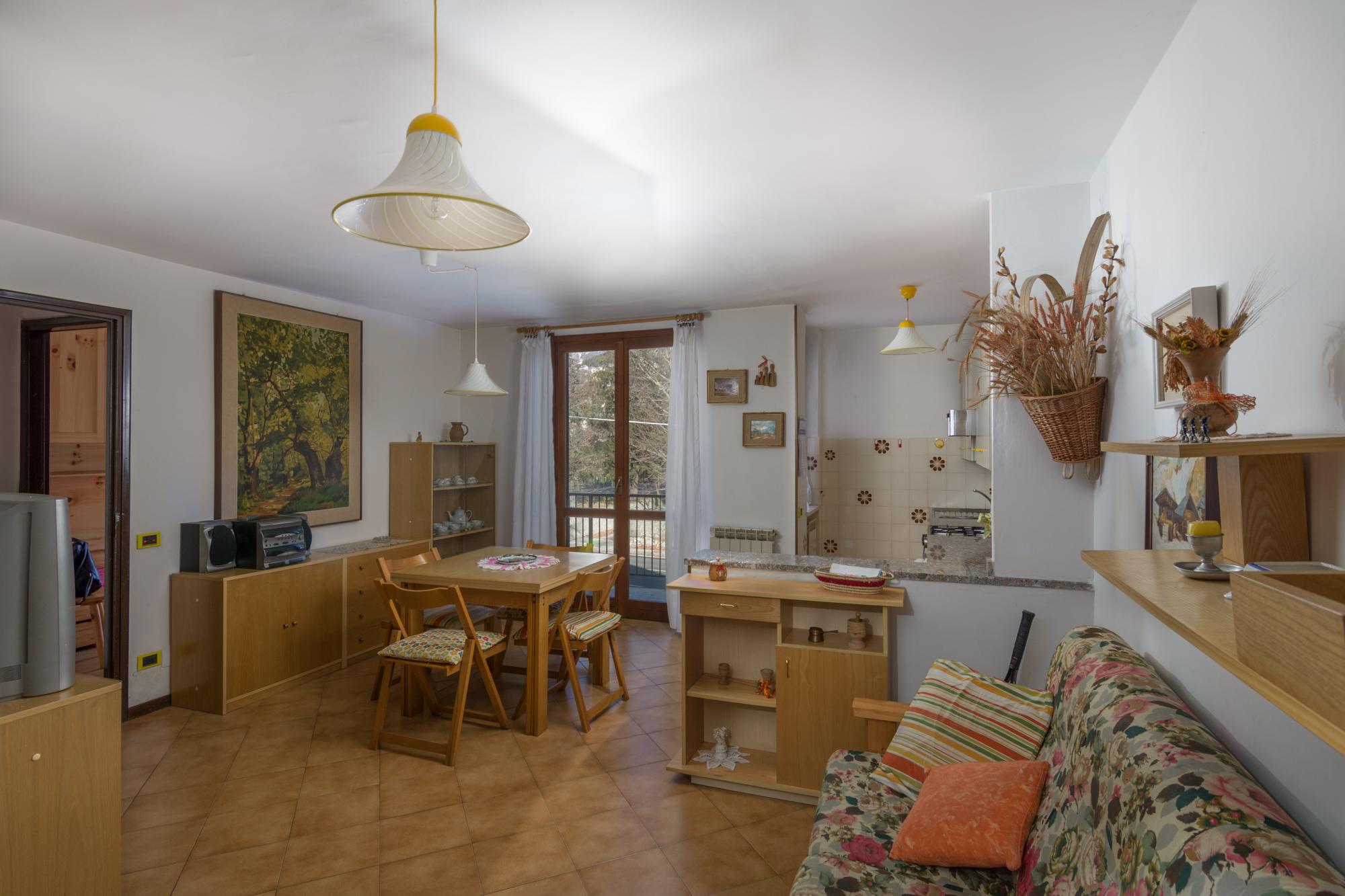 Appartamento palazzine Helvetia